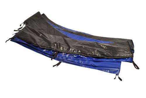 hudora rahmenpolsterung f r trampolin 305 cm pvc farblich sortiert 123trampolin. Black Bedroom Furniture Sets. Home Design Ideas