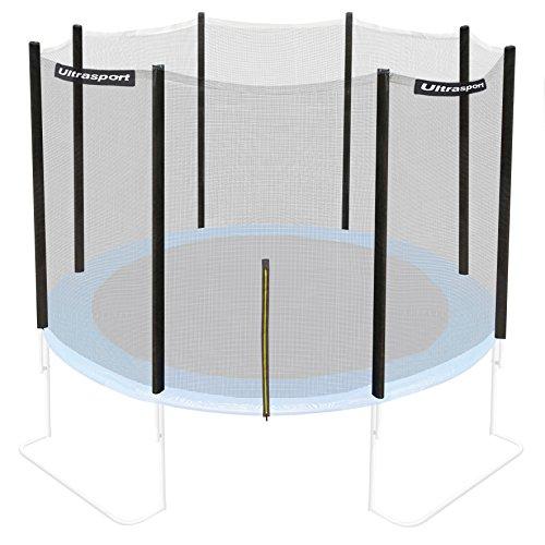 Ultrasport Sicherheitsnetz. 305 cm (Modelle ab Mai 2014)