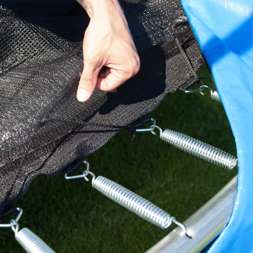 Ultrasport Federset mit 4 Sprungfedern -