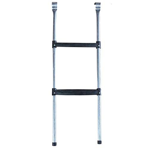 Miganeo / Trampolin Einstiegsleiter / 96,5cm