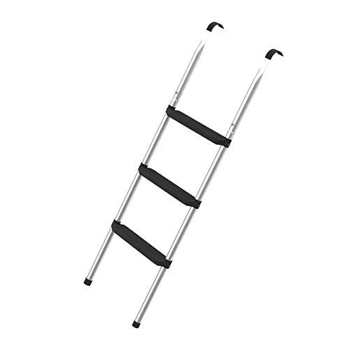 Ampel24 / Trampolin Einstiegsleiter / 110cm