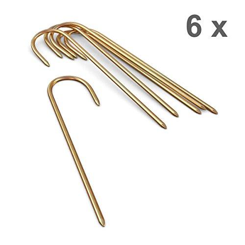 Flexible Trampolin Sicherung, universell für alle Trampoline