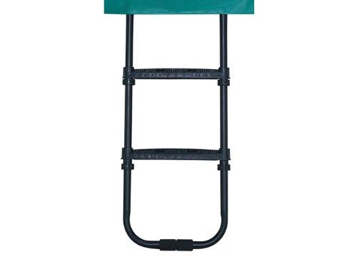 Berg / Trampolin Einstiegsleiter / 102,5cm
