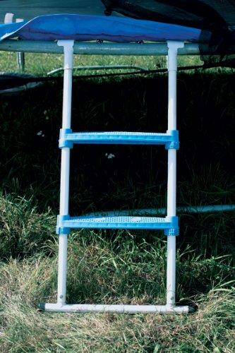 Trampolin Einstiegsleiter / 97 cm