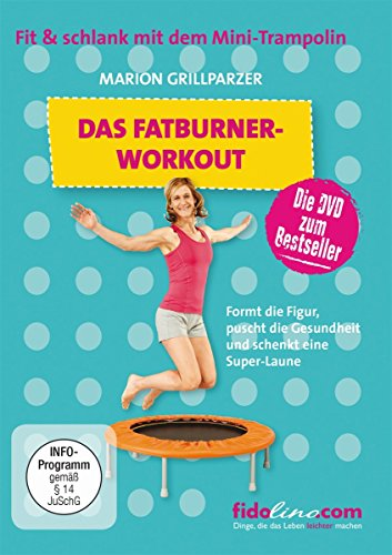 Das Fatburner-Workout -