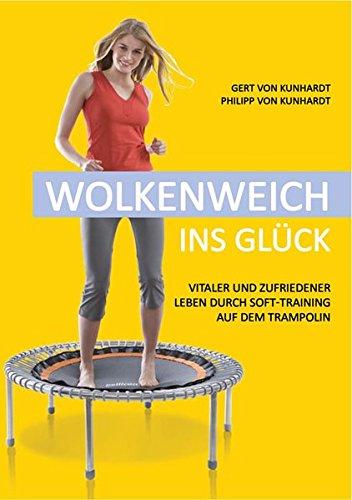 Trainingsbuch / Wolkenweich ins Glück
