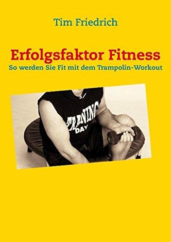 Trainingsbuch / Erfolgsfaktor Fitness