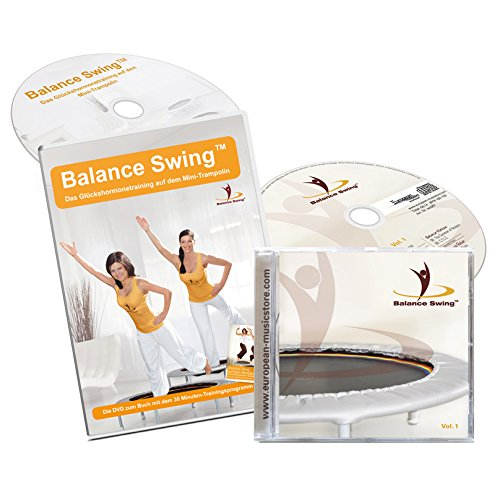Trainings DVD / Balance Swing