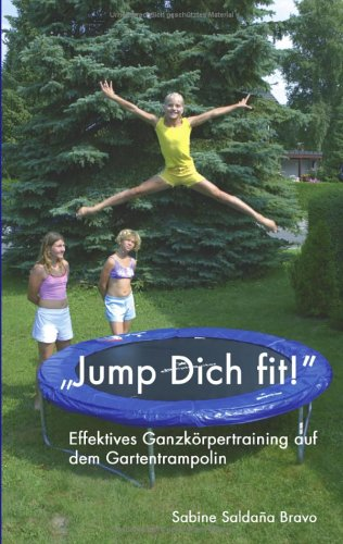 Trainingsbuch / Jump Dich fit!