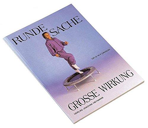 Trainingsbuch / Runde Sache - Grosse Wirkung