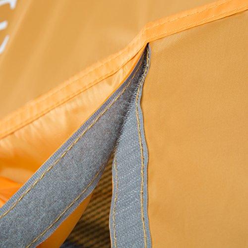 Ultrasport Trampolin-zelt, Blau, 305 cm, 330700001031 -