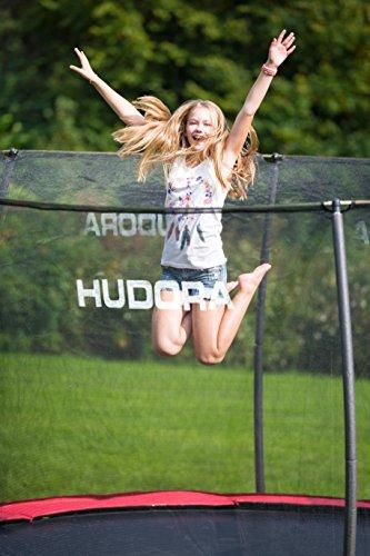 Hudora Fantastic Trampolin 400, 65740 -