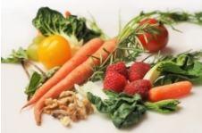 besser gesund leben - naehrstoffe
