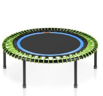 Trampolin Test - fitness