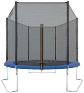gartentrampolin bis 299cm