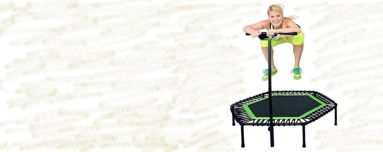 fitnesstrampolin slider